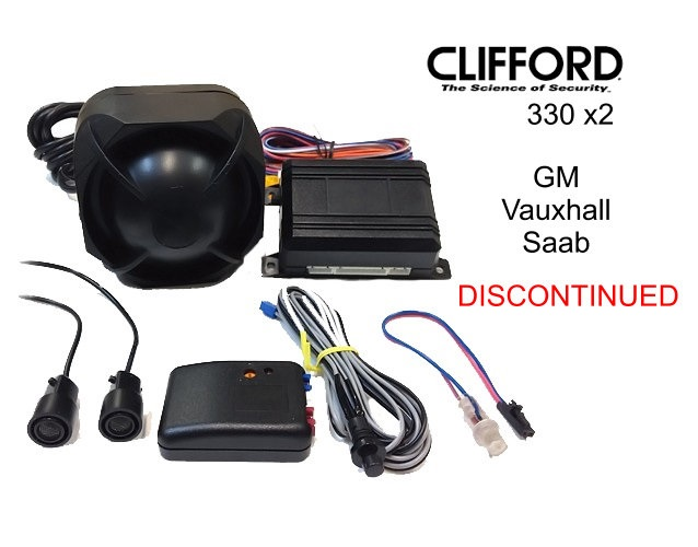 Swell Clifford 330X2 Discontinued Wiring Database Heeveyuccorg