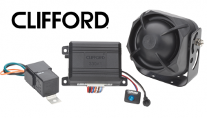 Clifford 330 Can-Bus Alarm