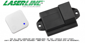 Laserline ADR Immobiliser
