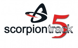 ScorpionTrack5 Thatcham Cat 5