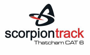 ScorpionTrack Thatcham Cat 6