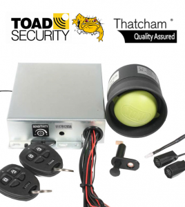 Toad AI606 - T2 Cat 1