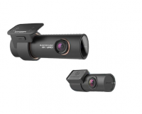 Blackvue 4k Front and Rear