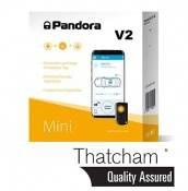 Pandora Mini BT Thatcham Cat 1