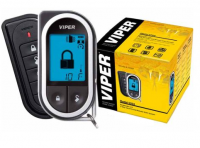 Viper 2 Way Security & Remote Start