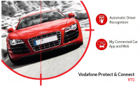 Vodafone Protect & Connect S5 VTS
